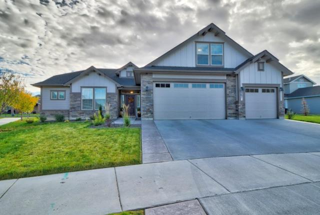 867 N World Cup Ln, Eagle, ID 83616 (MLS #98709388) :: Boise River Realty