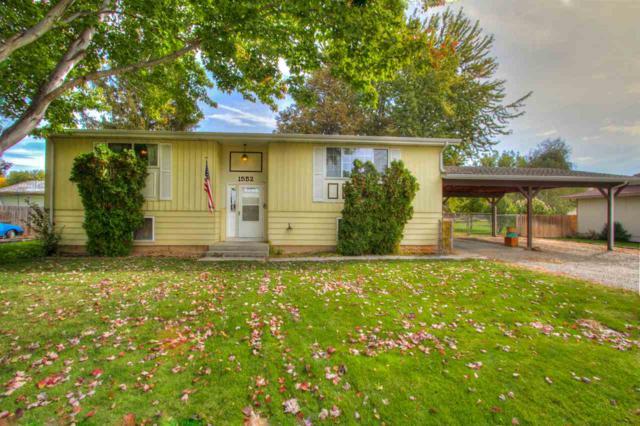 1552 Michael St, Emmett, ID 83617 (MLS #98709413) :: Full Sail Real Estate