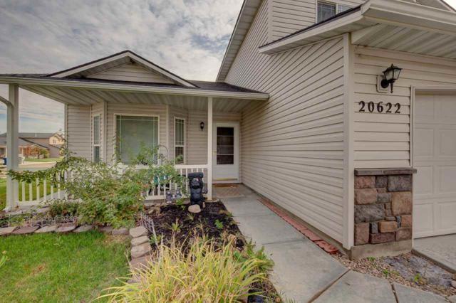 20622 Wyeth Ave., Caldwell, ID 83605 (MLS #98709418) :: Boise River Realty