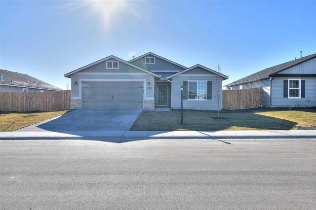 12869 Lignite, Nampa, ID 83686 (MLS #98709434) :: Boise River Realty