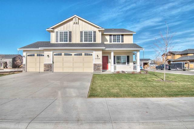 11442 W Redwood River St., Nampa, ID 83686 (MLS #98709437) :: Build Idaho