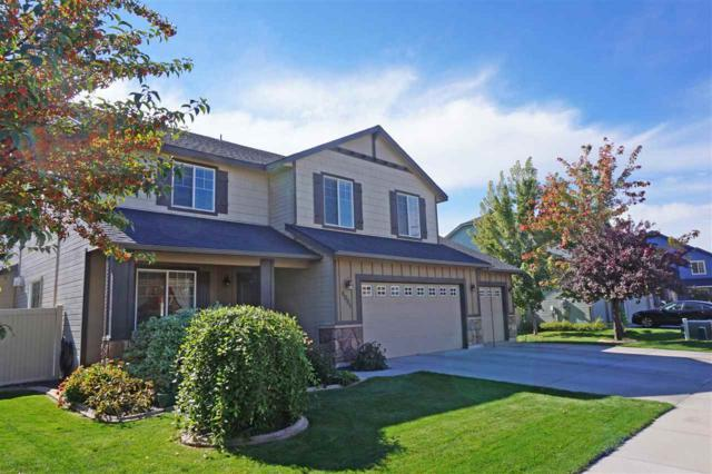 4061 E Arch Dr, Meridian, ID 83646 (MLS #98709442) :: Juniper Realty Group
