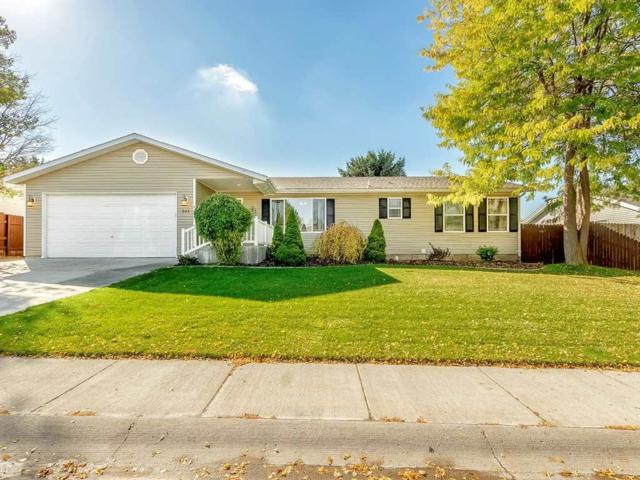 301 Garnet Drive, Kimberly, ID 83341 (MLS #98709445) :: Jon Gosche Real Estate, LLC