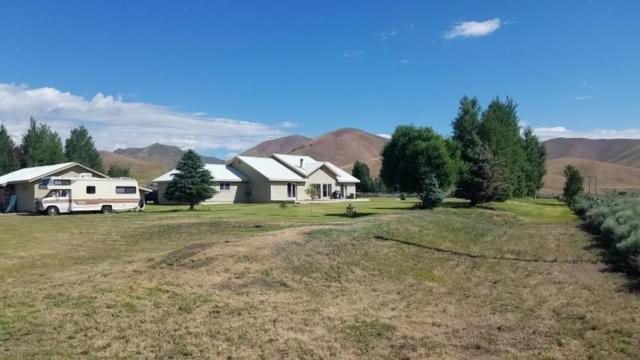 256 Croy Creek Road, Hailey, ID 83333 (MLS #98709449) :: Juniper Realty Group