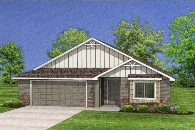 1307 Cottonwood Drive, Fruitland, ID 83619 (MLS #98709456) :: New View Team