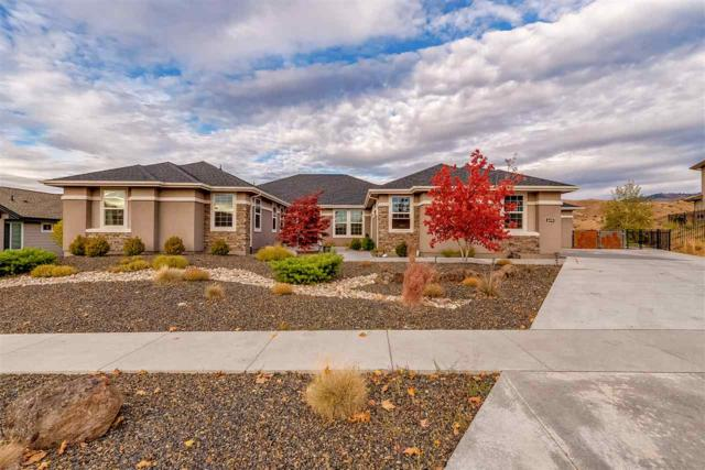 5208 W Parkridge Dr., Boise, ID 83714 (MLS #98709458) :: Full Sail Real Estate