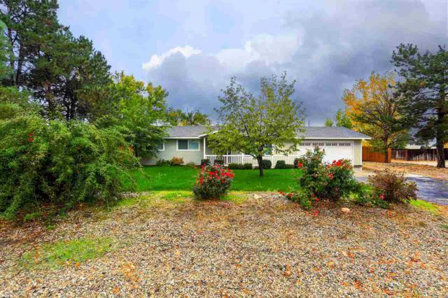 6533 S San Luis Way, Boise, ID 83709 (MLS #98709466) :: Full Sail Real Estate