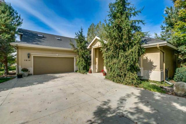 1916 W Wapoot Dr., Meridian, ID 83646 (MLS #98709486) :: Boise River Realty