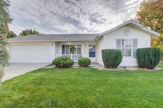 2604 Rome Ave, Fruitland, ID 83619 (MLS #98709490) :: Full Sail Real Estate