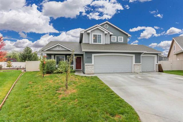 2203 Copious Ct, Caldwell, ID 83607 (MLS #98709516) :: Jackie Rudolph Real Estate
