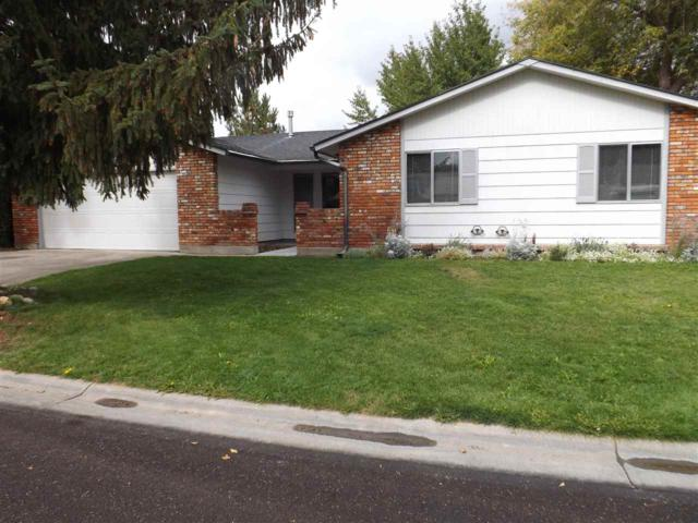 7726 W Iron Ct, Boise, ID 83704 (MLS #98709517) :: Full Sail Real Estate