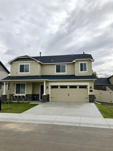 9648 W Moonlight Dr, Boise, ID 83709 (MLS #98709520) :: Jon Gosche Real Estate, LLC