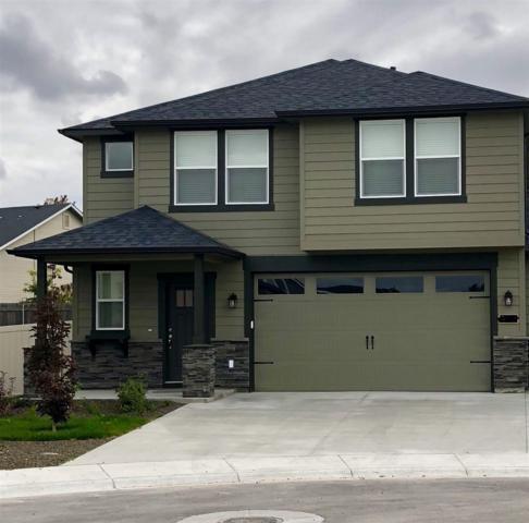 4365 S Silverpine Ave, Boise, ID 83709 (MLS #98709530) :: Jon Gosche Real Estate, LLC