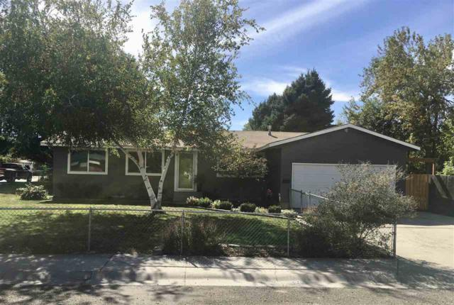 1603 W Malad, Boise, ID 83705 (MLS #98709531) :: Broker Ben & Co.
