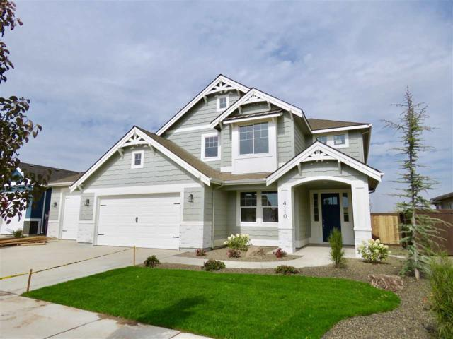 4110 W Sunny Cove St, Meridian, ID 83646 (MLS #98709536) :: Team One Group Real Estate