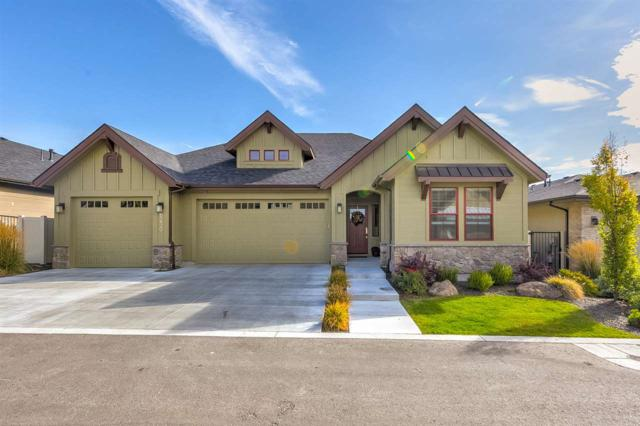 6230 W Township Dr, Boise, ID 83703 (MLS #98709537) :: Juniper Realty Group