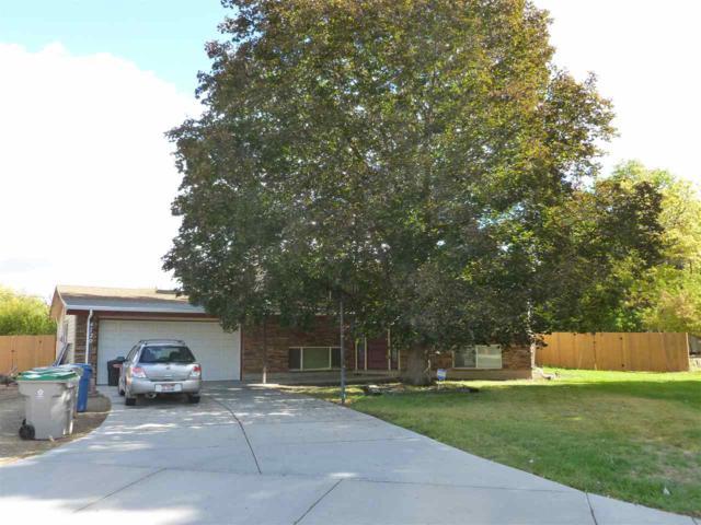 4720 N Maple Grove Rd, Boise, ID 83704 (MLS #98709542) :: Juniper Realty Group
