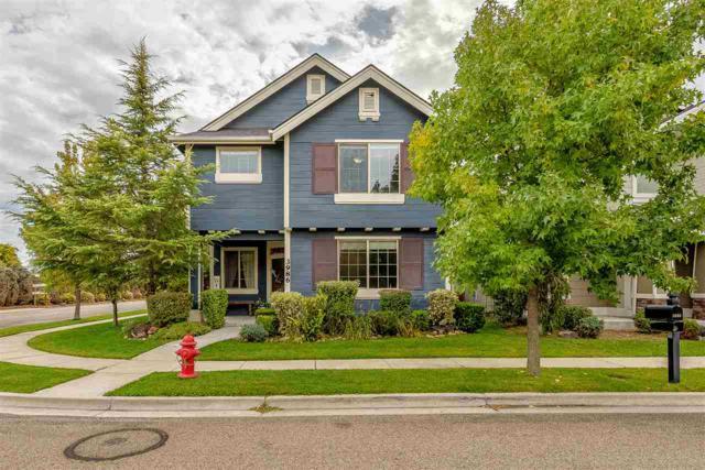3986 Heritage View, Meridian, ID 83646 (MLS #98709549) :: Juniper Realty Group