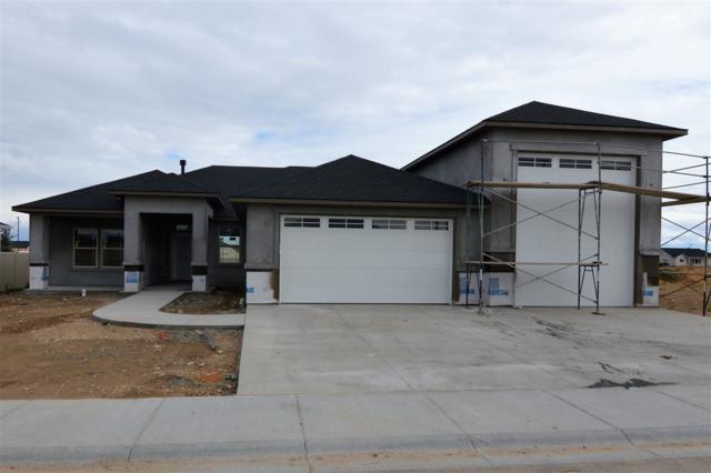 4415 Gap Creek Ave, Caldwell, ID 83607 (MLS #98709560) :: Juniper Realty Group