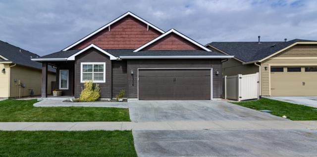 1316 W Tacola, Nampa, ID 83651 (MLS #98709564) :: Build Idaho