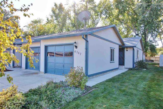 6367 W Morris Hill Rd, Boise, ID 83704 (MLS #98709567) :: Full Sail Real Estate