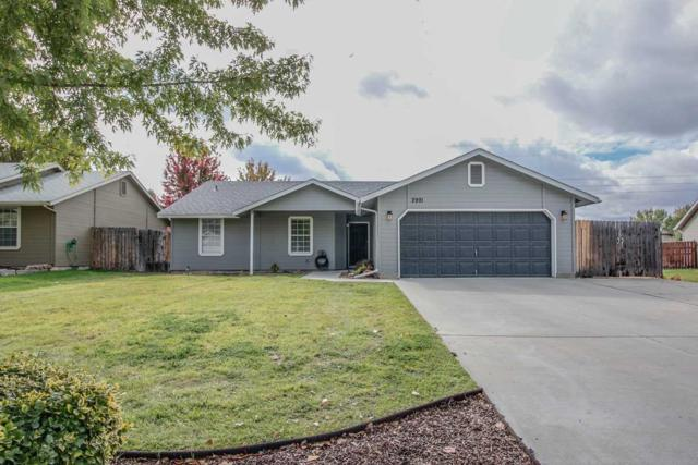 2991 E Anemone Ct, Boise, ID 83716 (MLS #98709569) :: Team One Group Real Estate
