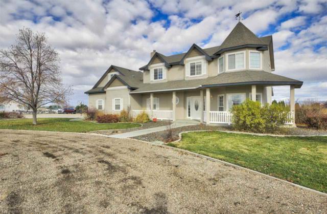 1420 E Kokanee, Kuna, ID 83634 (MLS #98709580) :: Build Idaho
