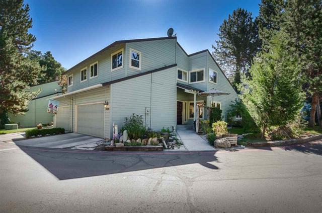 1724 S Joyce Lane, Boise, ID 83706 (MLS #98709587) :: Juniper Realty Group