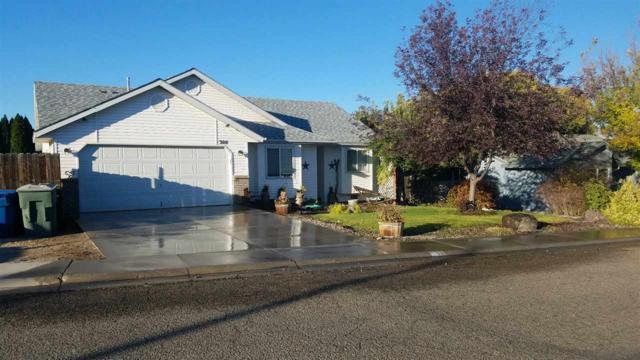 300 E Dooley Ln, Nampa, ID 83686 (MLS #98709590) :: Build Idaho