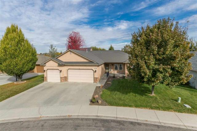 11700 W Coleen, Boise, ID 83709 (MLS #98709606) :: Team One Group Real Estate