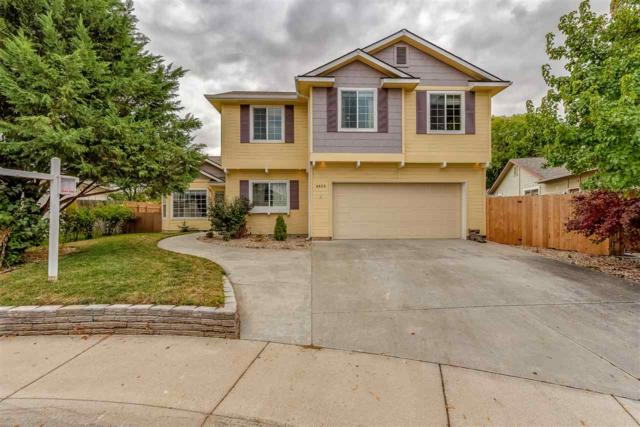 4623 E Baytree Court, Boise, ID 83716 (MLS #98709617) :: Juniper Realty Group