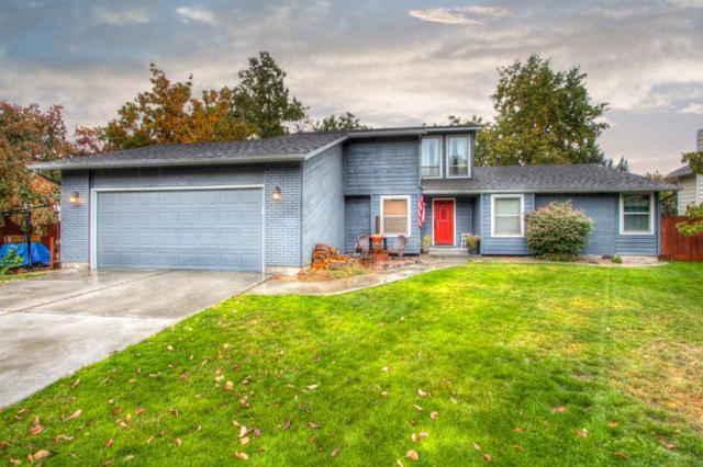 5452 W Keybridge Dr., Boise, ID 83703 (MLS #98709619) :: Full Sail Real Estate