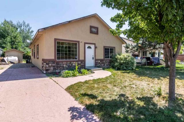 125 Ithaca, Caldwell, ID 83605 (MLS #98709629) :: Zuber Group