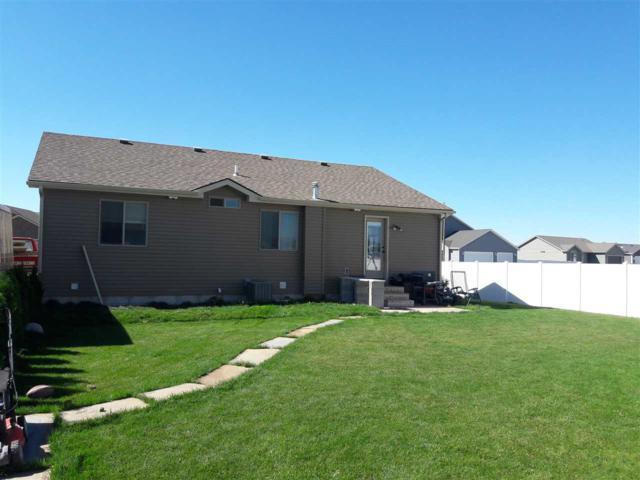 5508 Thurston, Chubbuck, ID 83202 (MLS #98709632) :: Juniper Realty Group