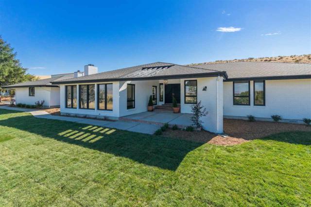 7089 W Hollilynn, Boise, ID 83709 (MLS #98709651) :: Alex Peterson Real Estate