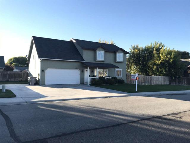 2519 S Canyon Street, Nampa, ID 83686 (MLS #98709657) :: Juniper Realty Group