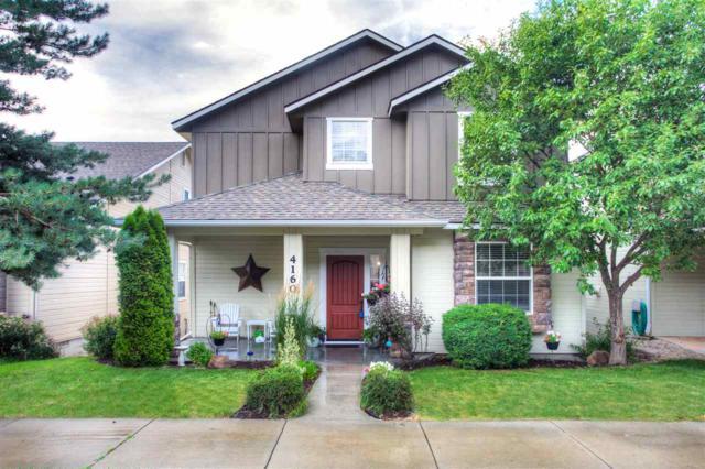 4160 E Trekker Rim, Boise, ID 83716 (MLS #98709663) :: Team One Group Real Estate