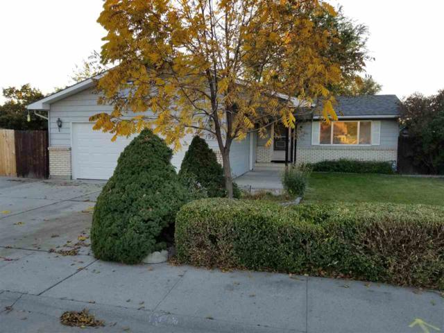 1997 S Eagleson Rd., Boise, ID 83705 (MLS #98709664) :: Juniper Realty Group