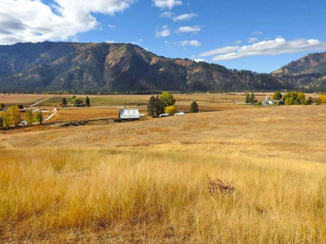 961 Banks Lowman Rd, Garden Valley, ID 83622 (MLS #98709667) :: Epic Realty