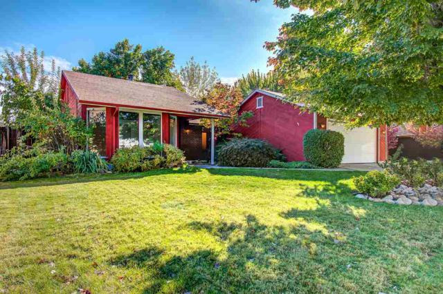 3732 S Maze Pl, Boise, ID 83706 (MLS #98709670) :: Team One Group Real Estate