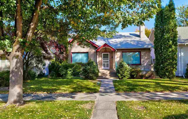 1014 N 7TH, Boise, ID 83702 (MLS #98709671) :: Boise River Realty