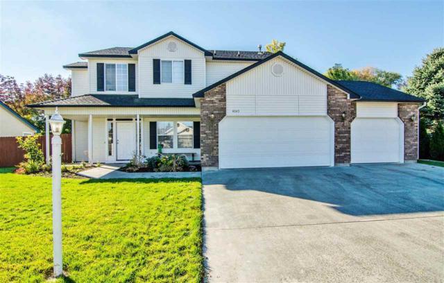 4045 W Teter Street, Meridian, ID 83646 (MLS #98709674) :: Full Sail Real Estate