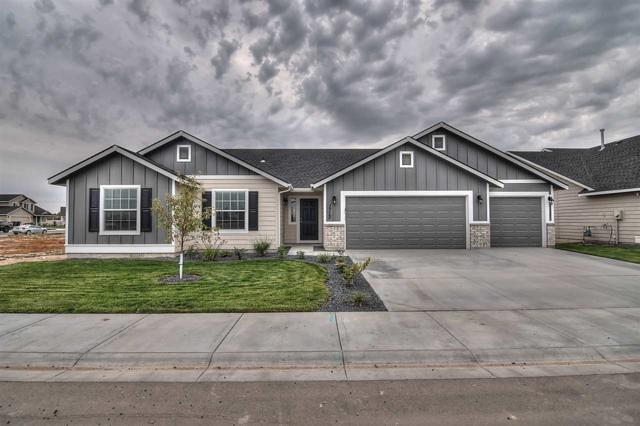 4166 W Spring House Dr., Eagle, ID 83616 (MLS #98709676) :: Build Idaho
