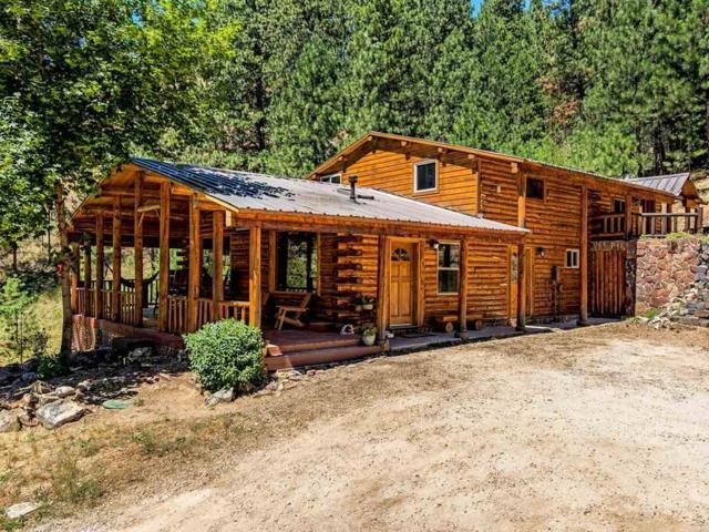 42 Skyview Lane, Boise, ID 83716 (MLS #98709682) :: Jon Gosche Real Estate, LLC
