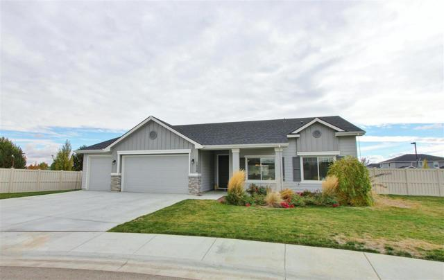 1656 Spring Creek Ave., Middleton, ID 83644 (MLS #98709689) :: Team One Group Real Estate