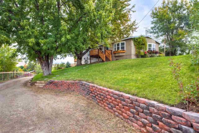 8886 W Edgeview, Eagle, ID 83616 (MLS #98709691) :: Zuber Group