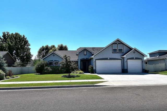 705 N Alog Ave., Eagle, ID 83616 (MLS #98709696) :: Build Idaho