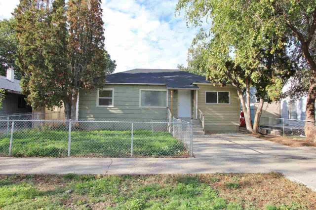 1608 Arthur Street, Caldwell, ID 83605 (MLS #98709700) :: Boise River Realty