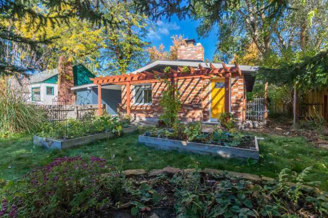 3614 W Sunset, Boise, ID 83703 (MLS #98709701) :: Full Sail Real Estate