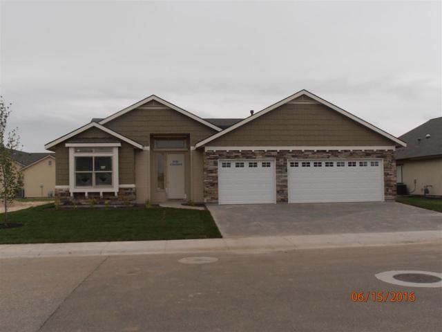 420 W Thornwood, Nampa, ID 83686 (MLS #98709716) :: Jon Gosche Real Estate, LLC